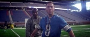 Video: Mike Posner - Top Of The World (feat. Big Sean)